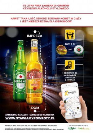 Heineken Dealshunter Pl
